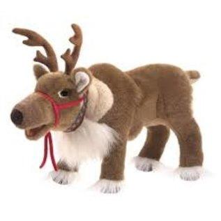 Reindeer - Hand Puppet
