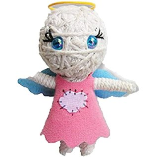 The Original String Doll Gang (Little Angel)