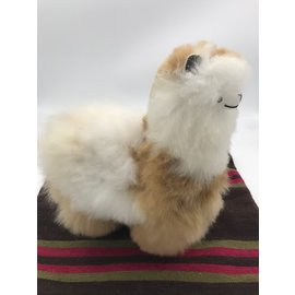 Alpaca Fur Alpacas - Small to XL sized