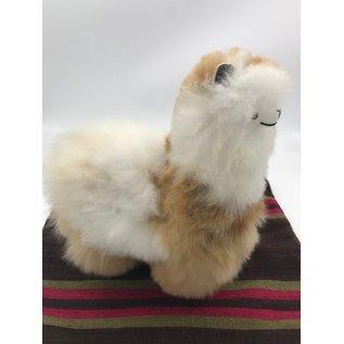 Alpaca Fur Alpacas - Small to XL sized