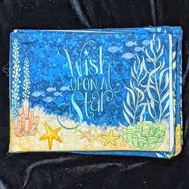 Wish Upon a Star - Cloth Book