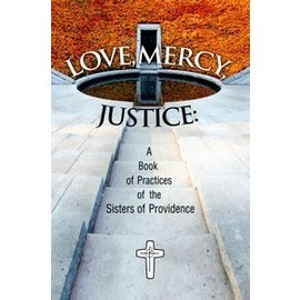 Love Mercy Justice