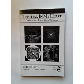 The Star in My Heart by Joyce Rupp - Used