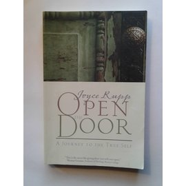 Open the Door by Joyce Rupp - Used