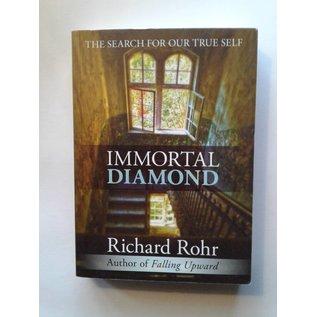 Immortal Diamond by Richard Rohr - Used
