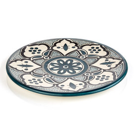 Jasmine Platter