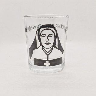 Saint Mother Theodore Guerin - Votive