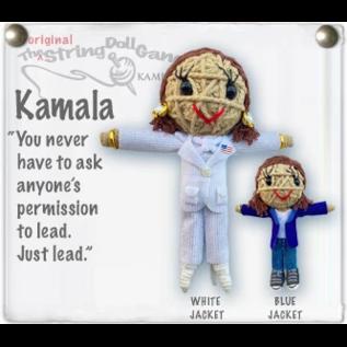 The Original String Doll Gang - Vice President Kamala Harris