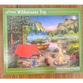 Wildnerness Trip