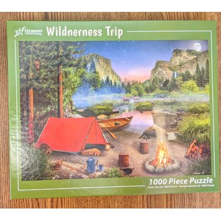 Wildnerness Trip