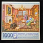 Murder at Bedford Manor 1000 piece puzzle - Used
