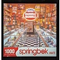 "Springbok ""Vintage Store"" 1000 piece puzzle - Used"