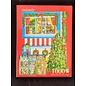 Christmas on Pet Street 1000 piece puzzle - Used