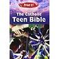 The Catholic Teen Bible