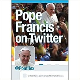 Pope Francis on Twitter