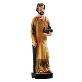 """St Joseph """"Home Seller"""" Statue"""