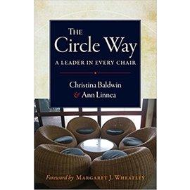 The Circle Way by Christina Baldwin and Ann Linnea - Used