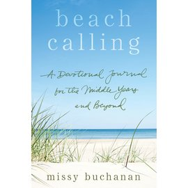 Beach Calling - A Devotional Journal for the Middle Years and Beyond