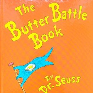 Dr. Seuss's The Butter Battle Book