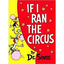 Dr. Seuss's If I Ran The Circus