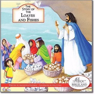 The Story of the Loaves and Fishes