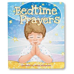 Children's First Book of Prayer: Bedtime Prayers