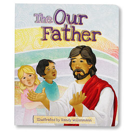 Children's First Book of Prayer: Our Father
