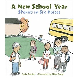 A New School Year, Stories in Six Voices