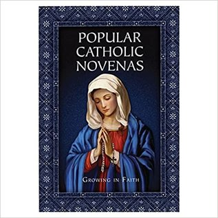 Popular Catholic Novenas
