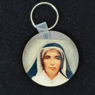 Mother Theodore Keychain Quotes
