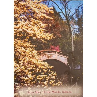 LeFer Bridge Notecard - 10 Pack
