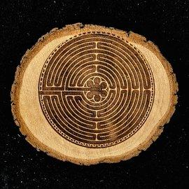 Labyrinth Wood