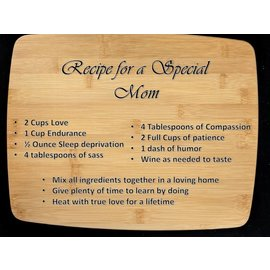 Mothers Day Cutting Boards