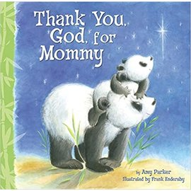 Thank you God for...