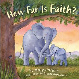 How Far is Faith