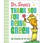 Dr. Seuss's Thank You for Being Green