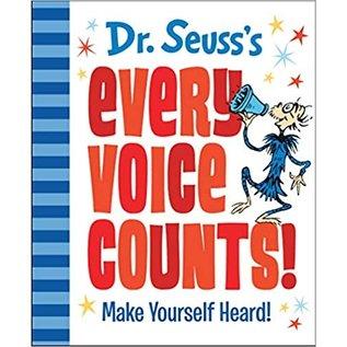 Dr. Seuss's Every Voice Counts