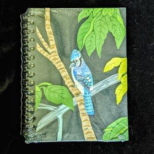 Ellie Pooh Journal - Blue Jay