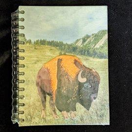Ellie Pooh Journal - Bison
