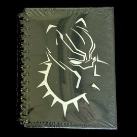 Ellie Pooh Journal - Wakanda