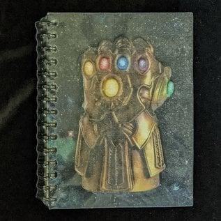Ellie Pooh Journal - The Eternity Glove