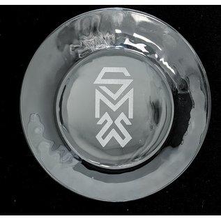 SMW Ring Logo Etching