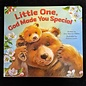 Little One, God Made You Special by Amy Warren Hilliker