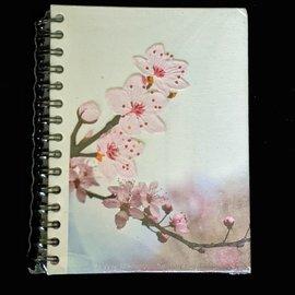 Ellie Pooh Journal - Cherry Blossom