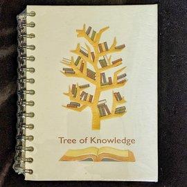 Ellie Pooh Journal - Tree of Knowledge