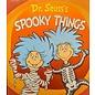 Dr. Seuss's Spooky Things