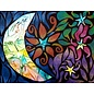 Moon and Star Notecards Designed By Sr. Joni Luna - Pack of 8