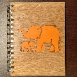 Ellie Pooh Journal - Mother's Love