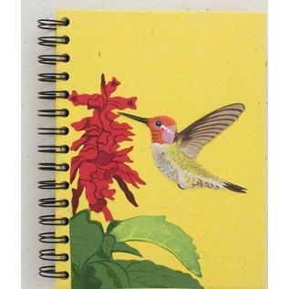 Ellie Pooh Journal - Hummingbird