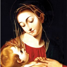 Packaged Christmas Cards - Our Lady of Providence